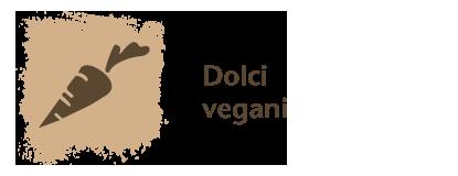 Logo della categoria dolci vegani