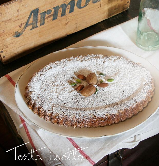 Torta Isotta